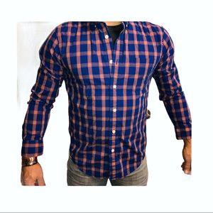 Like New Abercrombie Dress Shirt